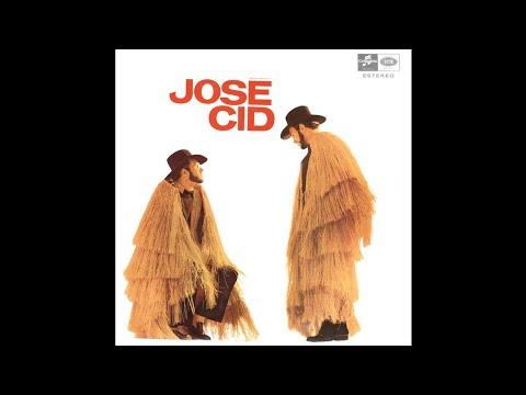José Cid - Amigos (1971)