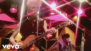 Stray Cats - Runaway Boys [Top Of The Pops 1980]