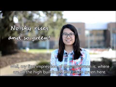 Why do International Students choose Skagit Valley College?
