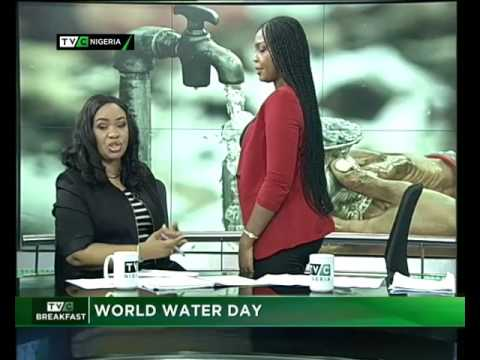 TVC Breakfast |Big Story| World Water Day