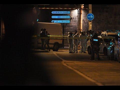 داعش يتبنى هجوم ستراسبورغ  - نشر قبل 2 ساعة