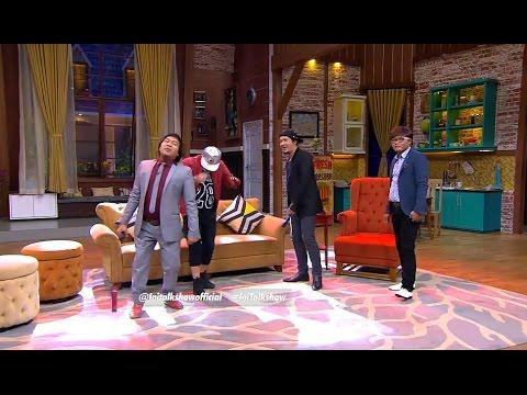 Keren! Battle Rap Mang Saswi, Andre & Komeng