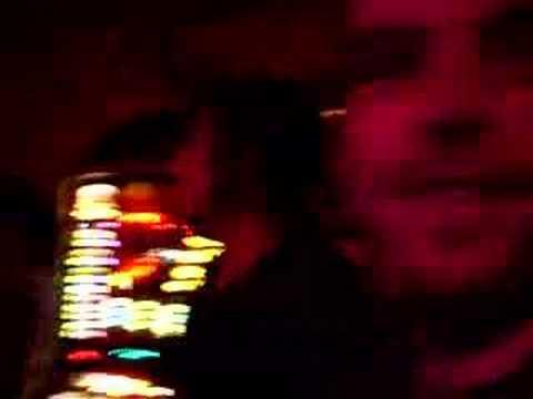 Karaoke en el Jacinto de Huelma