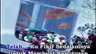 Pahit Akan Manis Akhirnya - Ukays (Karaoke) - YouTube
