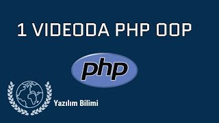 1 VIDEODA PHP OOP