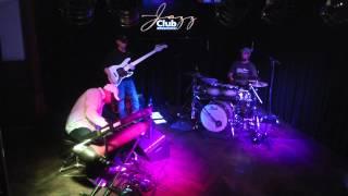 Frank McComb Live @ Jazzclub Rorschach