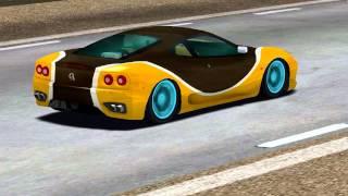 Speed Dreams 2.1 Promo 2