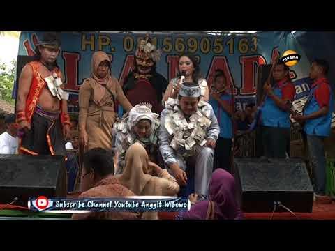 PENGANTEN BARU MEDLEY voc. Mumun - JAIPONG DANGDUT LIA NADA Live Sembung 17 Juli 2017