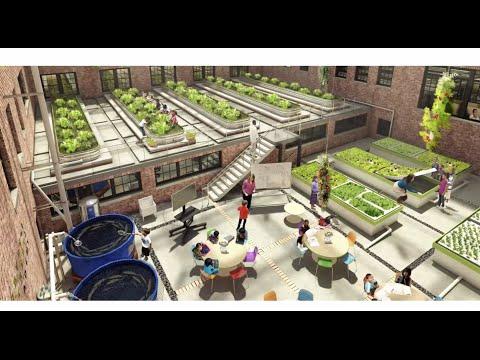 Green Street Academy - Changing Urban Education