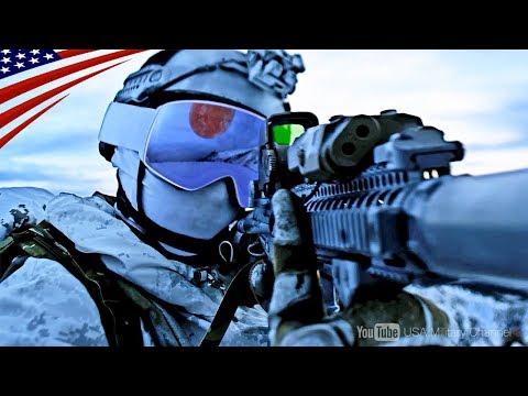 【ネイビーシールズ】最強エリート特殊部隊・米海軍SEALs