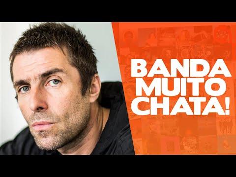 BANDAS QUE NÃO GOSTAMOS (feat. TÁ NA CAPA)