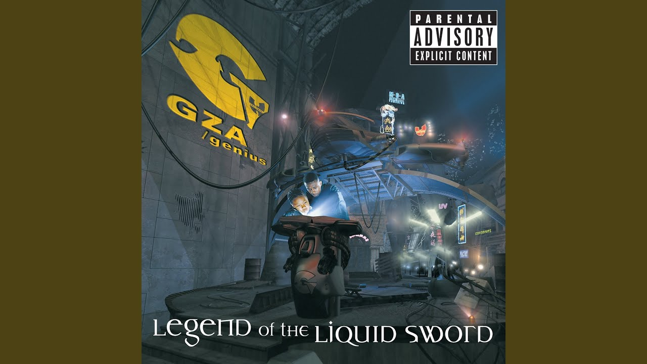 Fame (Explicit) - GZA & The Genius | Shazam