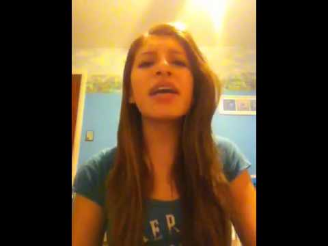 Bruno Mars: When I was Your Man- (cover) by Denise...