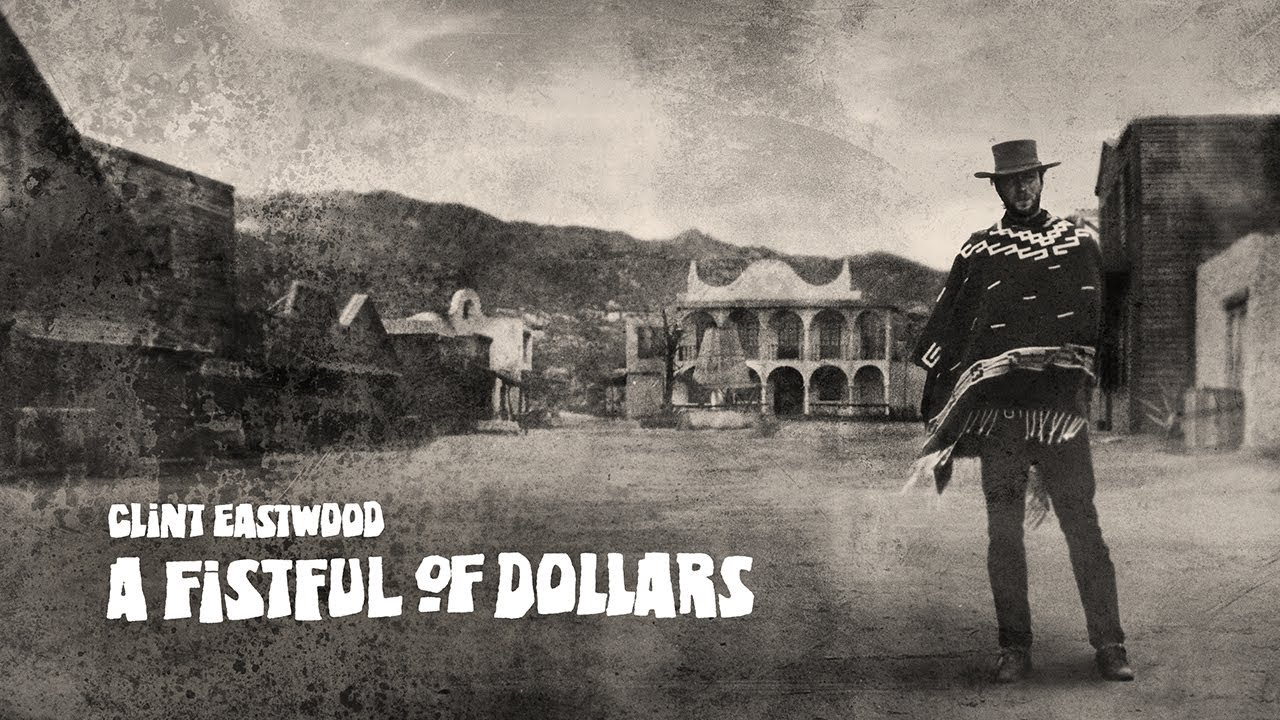 Can a fistful of dollars online