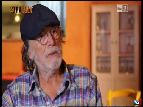 Tomas Milian a Stracult 2013