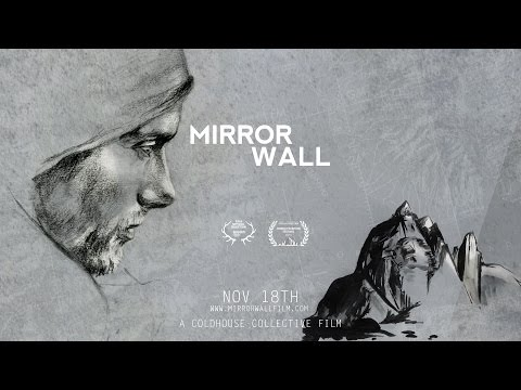 Leo Houlding and The Mirror Wall - Trailer