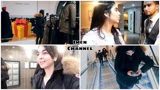 AYOUB ME LAISSE CHOISIR MON CADEAU D'ANNIVERSAIRE 🥰 Vlog 436