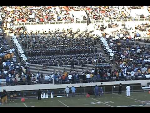 Southern University vs JSU Find Your Love