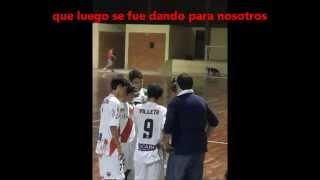 Villeta C17 - Fútbol de Salón
