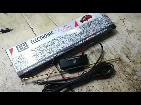 car antenna - Myhiton