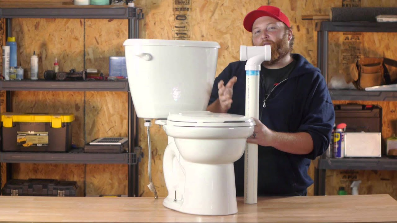 How to Troubleshoot Bubbling in the Toilet From Frequent Sewer ...