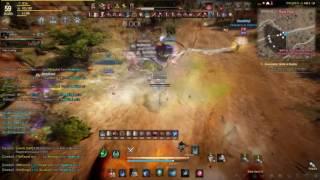 Black desert Witch Def 411 war NewBility   MR.HaLaZa