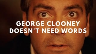 George Clooney Doesn