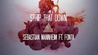 Strip That Down - Liam Payne (Espa�...