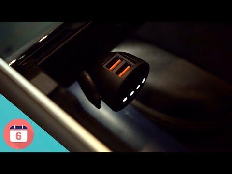 Roav Bolt: A Google Home Mini for your car