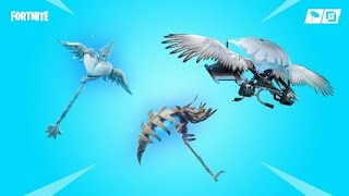 Frozen Legends Pack is BACK in the Store! GET IT NOW 😲❄ Fortnite [Agustin R]
