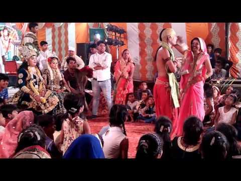 Dena Ho To Dede Saware Sudama video Jagran Nagari 212 Jeetu Singh