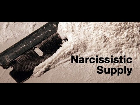 What Is Narcissistic Supply?