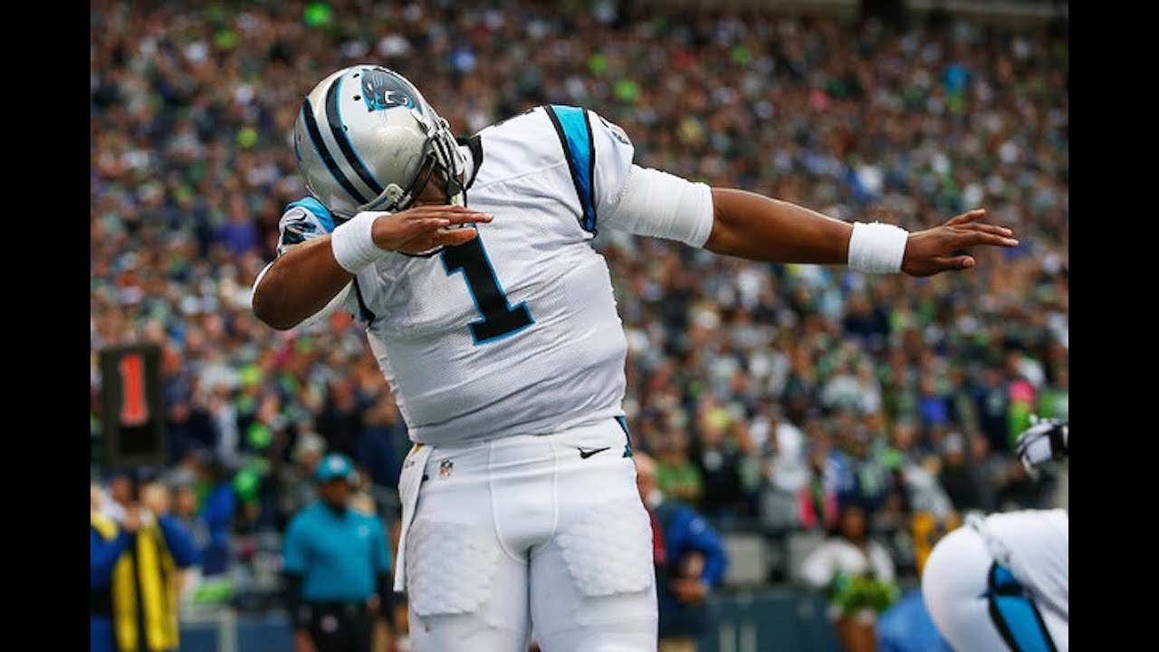 my wish is to meet cam newton