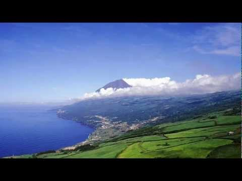 The Azores - Relaxation Music