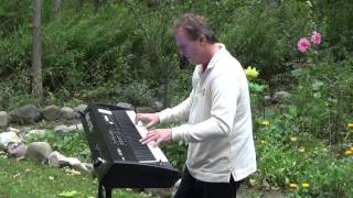 Dream of the Forgotten Child - Fran the Piano Man
