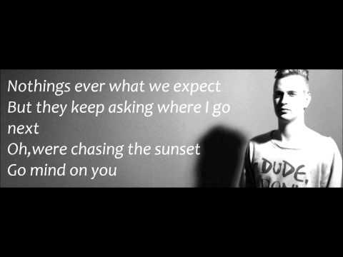 LYRICS - PAROLES Robin Schulz - Sun Goes Down feat. Jasmine Thompson