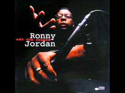 Ronny Jordan - No Pay, No Play