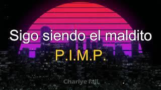 Pimp 50 Cent Letra En Español