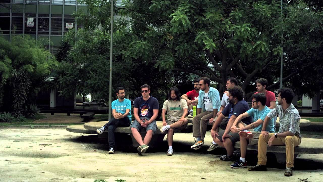 Mobília em Casa - Móveis Coloniais de Acaju e a Cidade (filme completo)