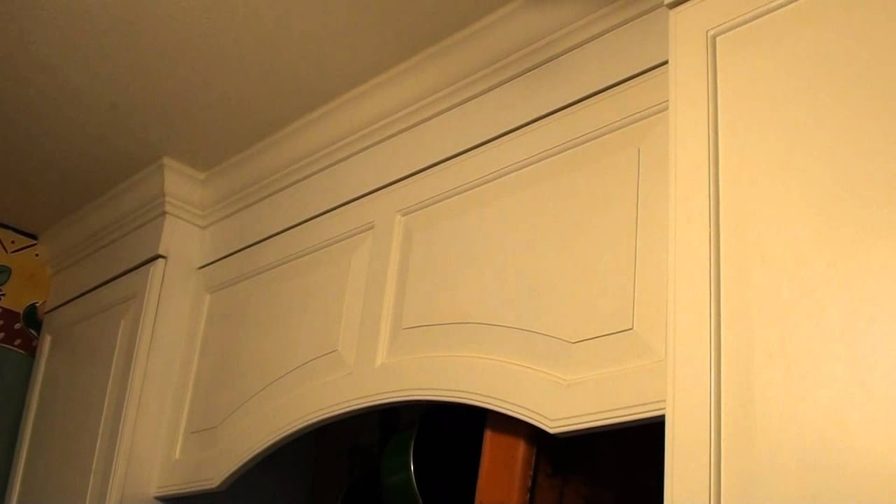 kerry smith kitchen cabinet cornice wmv youtube