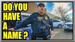 federal-police-want-my-i-d-denver-federal-center-first-amendment-audit-amagansett-press