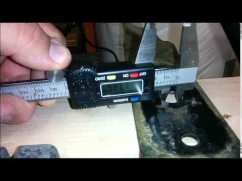 Homemade Tool Lawnmower Blade Balancer 2 0 Doovi