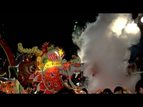 Chinese New Year Parade, San Francisco 2014 Compilation