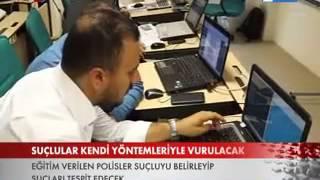 CEH Egitimi Corum TRT Haber