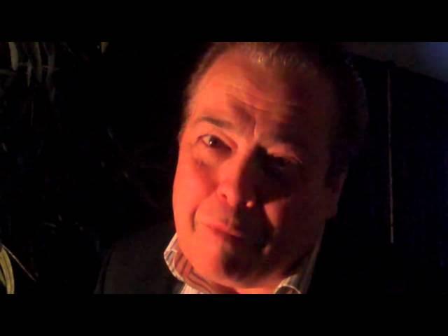 Alan Osmond Testimonial for Entertainer and Motivational Speaker Jason Hewlett