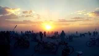Jan Blomqvist Live at Burning Man 2016