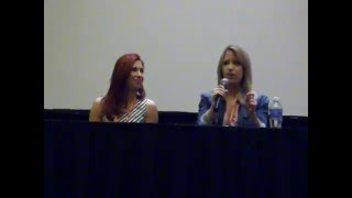 Anime St.Louis 2016 Schnee Sisters Panel