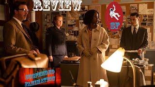 "Project Blue Book S01E09 ""Abduction"" - Review"