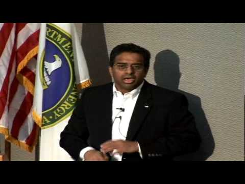 Carbon Cycle 2.0: Ramamoorthy Ramesh: Low-cost Solar