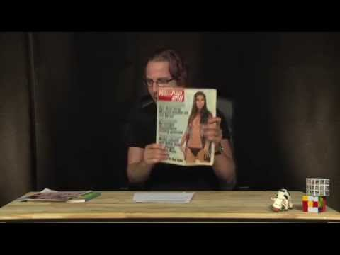 Pressesch(l)au Folge 23 - Trailer from YouTube · Duration:  1 minutes 15 seconds